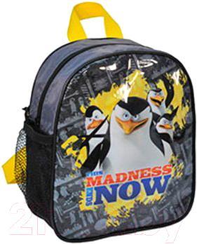 Школьный рюкзак Paso PMG-304 - общий вид