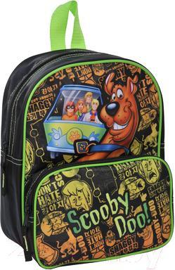 Школьный рюкзак Paso SDF-305 - общий вид