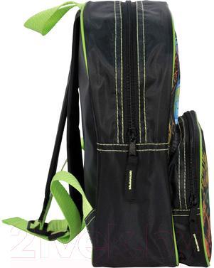 Школьный рюкзак Paso SDF-305 - вид сбоку