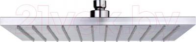 Верхний душ Teka Cuadro XL 7900659 - общий вид