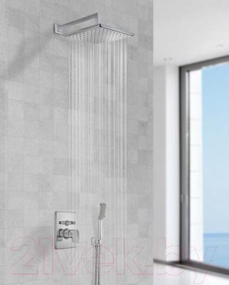 Верхний душ Teka Formentera 7900665 - в интерьере