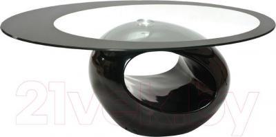 Журнальный столик Signal Etna (черный)