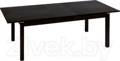 Обеденный стол Signal Olaf B (венге, 120x80)