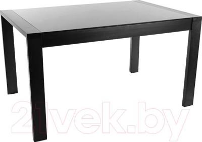 Обеденный стол Signal Solano (венге, 90x135)