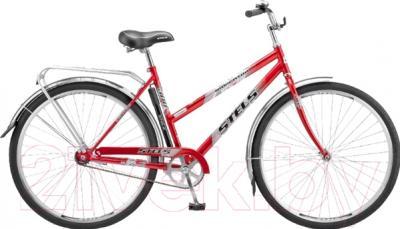 Велосипед Stels Navigator 300 Lady (фиолетовый)