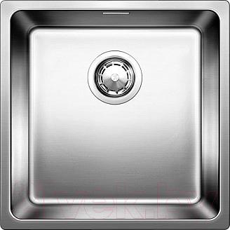 Мойка кухонная Blanco Andano 400-IF (518312) - общий вид