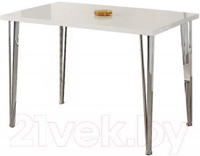 Обеденный стол Halmar Faron (белый)