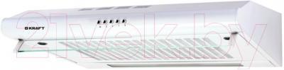 Вытяжка плоская Kraft KF-0360PW - общий вид