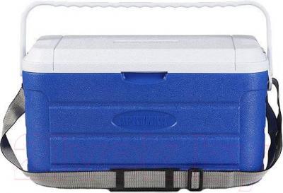 Сумка-холодильник Арктика 2000-10 (синий) - общий вид