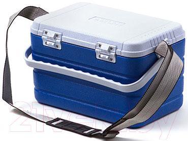 Сумка-холодильник Арктика 2000-20 (синий) - вполоборота