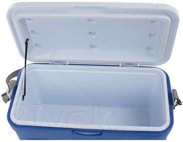 Сумка-холодильник Арктика 2000-20 (синий) - вид сверху