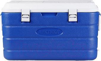 Сумка-холодильник Арктика 2000-40 (синий) - общий вид