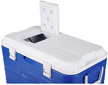 Сумка-холодильник Арктика 2000-40 (синий) - вполоборота