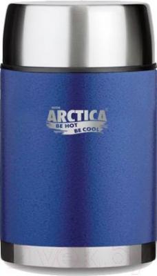 Термос для еды Арктика 306-1000