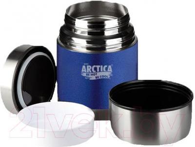 Термос для еды Арктика 306-600 - общий вид