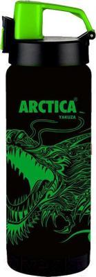 Термос для напитков Арктика 702-500GD - общий вид