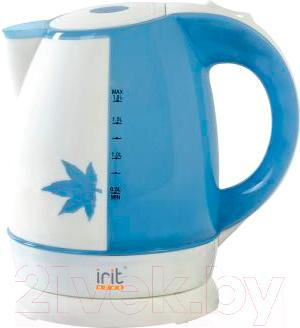 Электрочайник Irit IR-1057 - общий вид