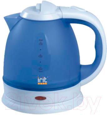 Электрочайник Irit IR-1231 - общий вид