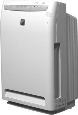 Очиститель воздуха Daikin MC70L - общий вид