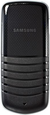 Мобильный телефон Samsung E1080 Black (GT-E1080 ZKWSER) - вид сзади