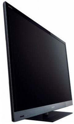 Телевизор Sony KDL-32EX521 - вид сбоку