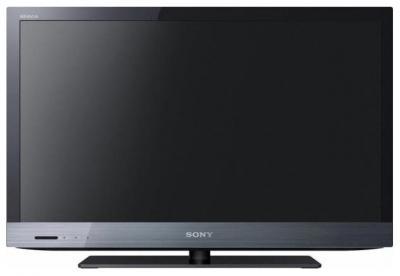 Телевизор Sony KDL-37EX521 - общий вид