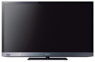 Телевизор Sony KDL-40EX521 - общий вид