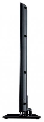 Телевизор Sharp LC-32LE510EV - вид сбоку