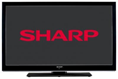 Телевизор Sharp LC-40LE510EV - общий вид