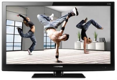 Телевизор Hyundai H-LED24V1 - общий вид