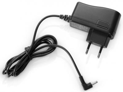 Автомобильный телевизор Hyundai H-LCD901 - адаптер переменного тока