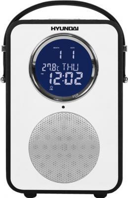 Радиоприемник Hyundai H-1624 - общий вид