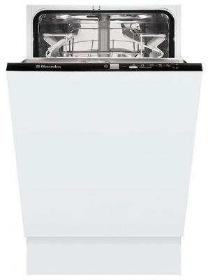Посудомоечная машина Electrolux ESL 43500 - общий вид