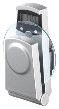 Кухонные весы Sinbo SKS-4515 - в сложенном виде