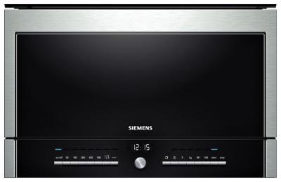 Микроволновая печь Siemens HF 25G5L2 - общий вид
