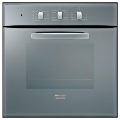 Электрический духовой шкаф Hotpoint FD 61.1 (ICE)/HA - общий вид