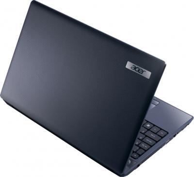 Ноутбук Acer 5349-B802G32Mikk (LX.RR90C.004) - вид сзади