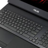 Ноутбук Asus G74SX-91231V - клавиатура