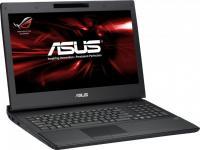 Ноутбук Asus G74SX-91231V - повернут