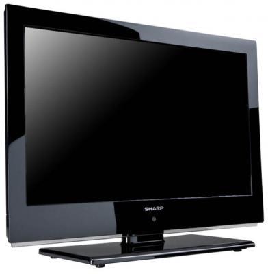 Телевизор Sharp LC-19LE510EV - общий вид