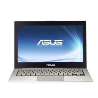 Ноутбук Asus Zenbook UX21E-KX004V - спереди