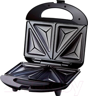 Сэндвичница Scarlett SC-1119 (черный)