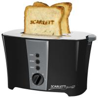 Тостер Scarlett SL-1516 - вид спереди