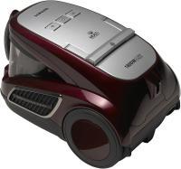 Пылесос Samsung SC9150 (VCC9150H3C/XEV) - вид спереди