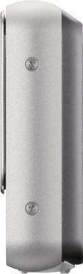 Компактный фотоаппарат Sony Cyber-shot DSC-T110 (Silver) - Вид сбоку