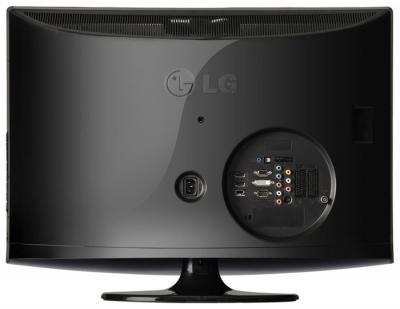Монитор LG M2794D-PZ - вид сзади