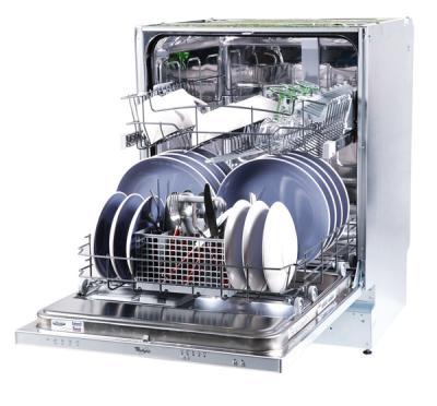 Посудомоечная машина Whirlpool ADG 6500 - спереди