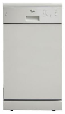 Посудомоечная машина Whirlpool ADP 450 WH - спереди