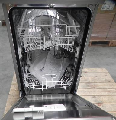 Посудомоечная машина Whirlpool ADP 750 IX - внутренний вид