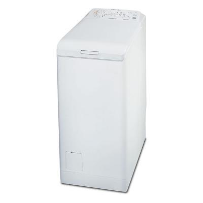 Стиральная машина Electrolux EWT105210W - вид спереди